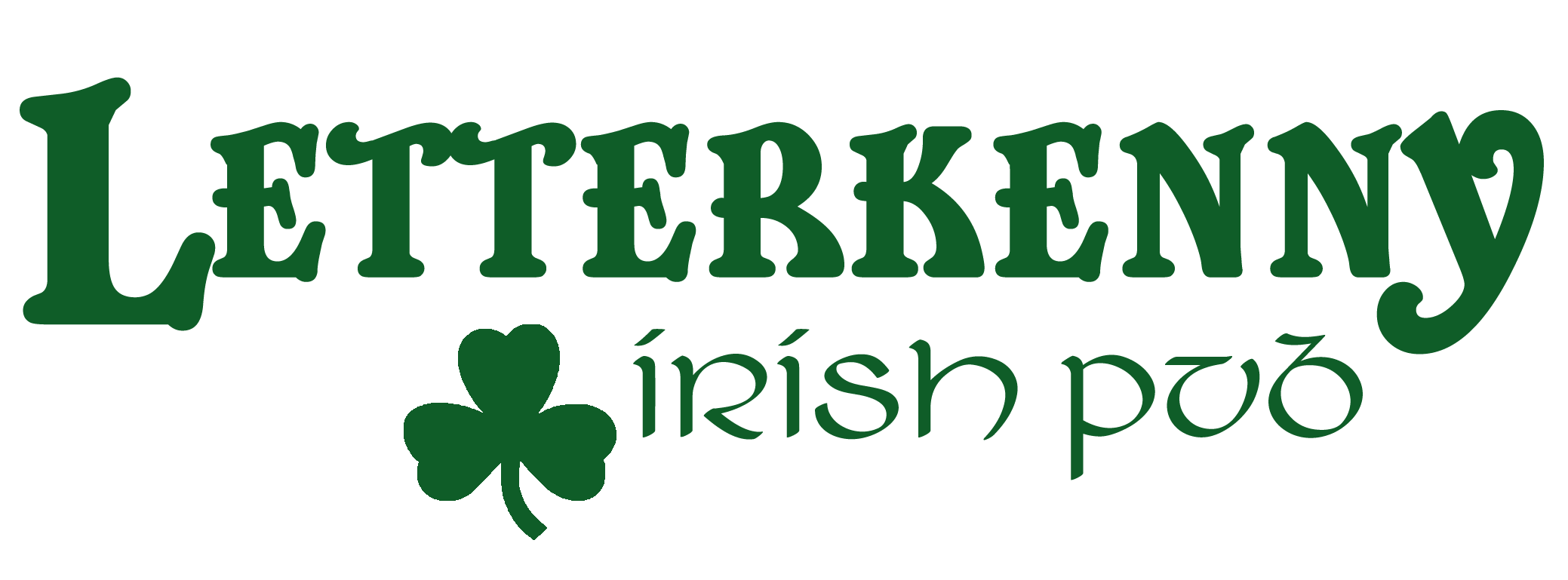 Letterkenny Irish Pub