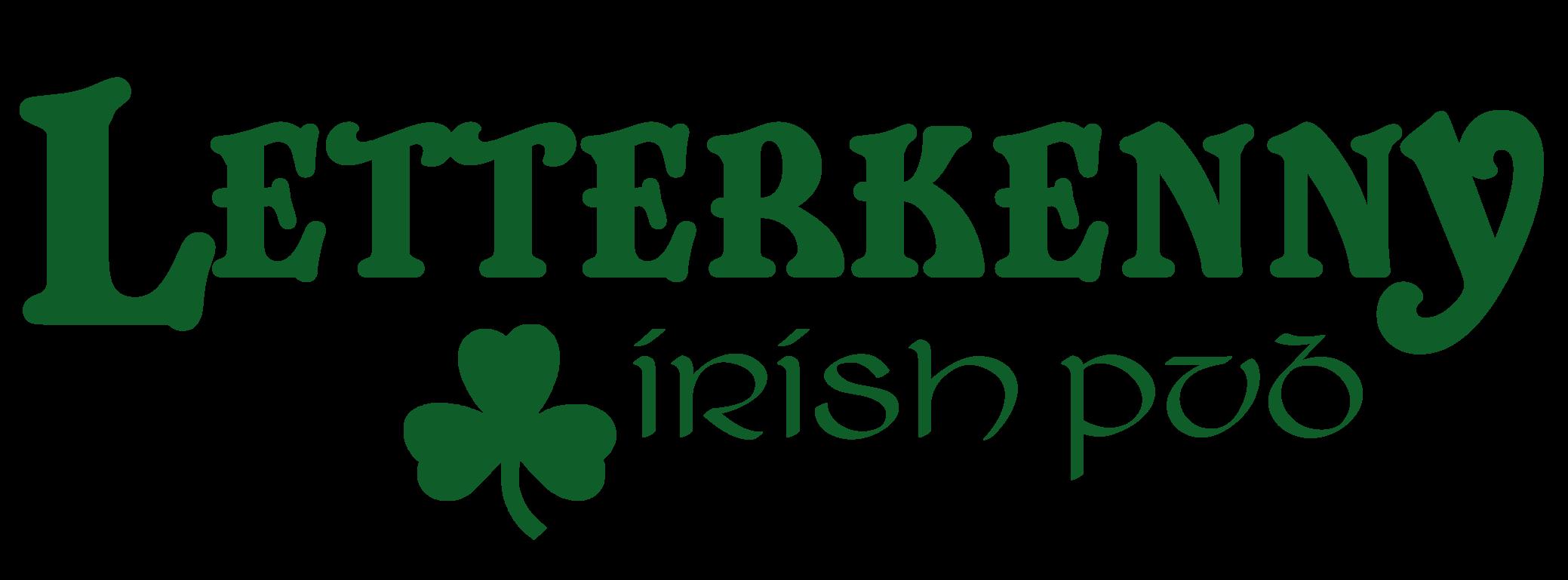 Letterkenny Irish Pub